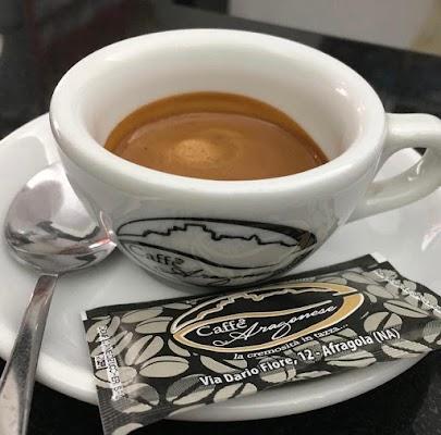 Foto di Black Bar di Napoli