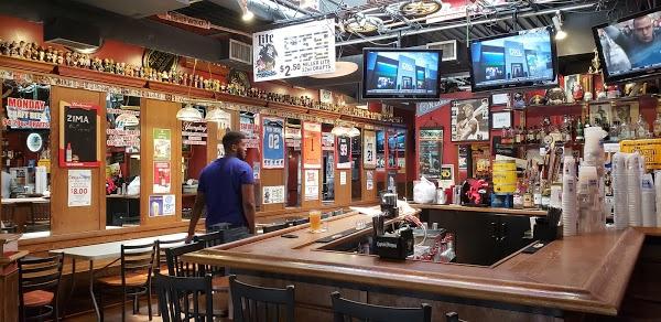 Foto di William Penn Tavern di Pittsburgh  Allegheny County  Pennsylvania  Stati Uniti d America