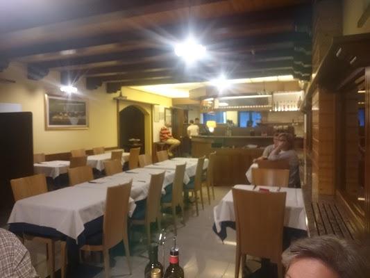 Foto di Pizzeria Trattoria Al Parini di Cividale del Friuli  UTI del Natisone  Friuli Venezia Giulia         Italia