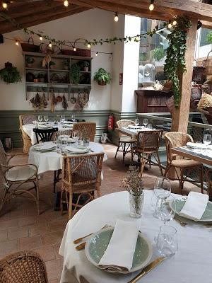 Foto di Restaurante SottoSopra di Madrid    rea metropolitana de Madrid y Corredor del Henares  Comunidad de Madrid         Spagna