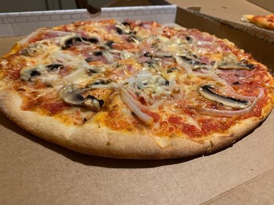 Foto di Pizzeria Mamma Rosa R%FCsselsheim di Raunheim  Kreis Gro   Gerau  Assia         Germania