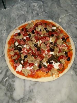 Foto di Pizzeria Skipper di Parabita  Lecce  Puglia         Italia