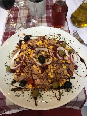 Foto di Italian restaurant Margherita di Ragusa  Regione raguseo narentana         Croazia