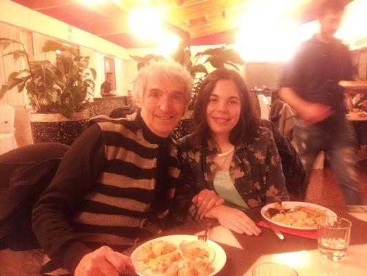 Foto di Domus Ristorante Cucina Internazionale Sushi- Wok- Grill di Rio Saliceto  Pianura Reggiana  Reggio nell Emilia  Emilia Romagna  Italia