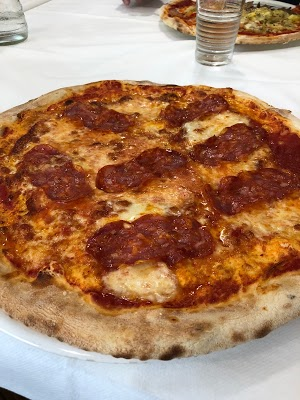 Foto di Pizzeria Il Peperino Solaro di Cesate  Milano  Lombardia         Italia