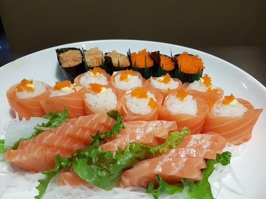 Foto di Sushi Village di Ottawa  Eastern Ontario  Ontario  Canada