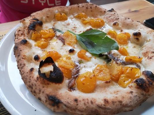 Foto di Pizzeria Bella%u2019Mbriana di Torino