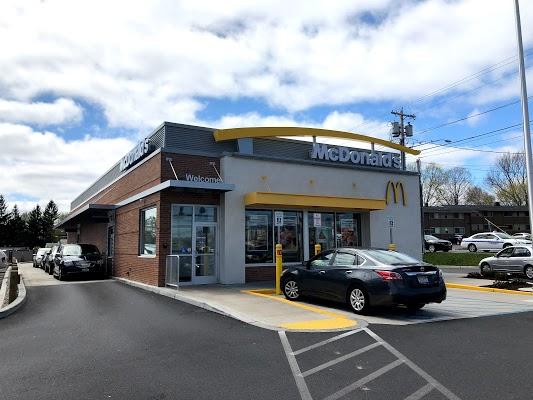 Foto di McDonald%27s di Syracuse  Onondaga County  New York  Stati Uniti d America