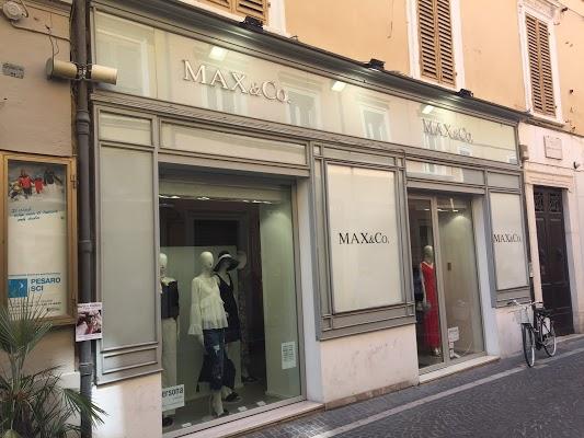 Foto di MAX%26Co. di Pesaro  Pesaro e Urbino  Marche  Italia