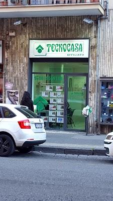 Foto di Affiliato Tecnocasa Ecco Casa S.r.l. di Napoli Centro  Via Sant Anna dei Lombardi  Rione Carit    Municipalit      N  poles  Campania         Italy