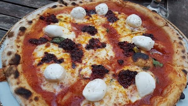 Foto di G Brothers Pizza di Bristol  City of Bristol  South West England  England  United Kingdom