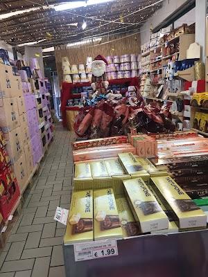 Foto di SUPERMERCATO CRAI di Sorrento  Napoli  Campania         Italia