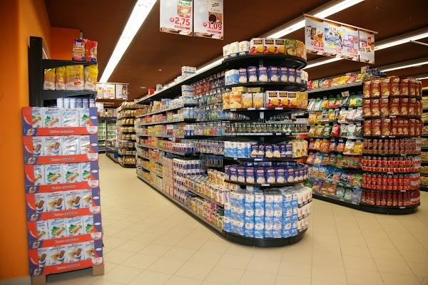 Foto di Supermercato Dec%F2 Sturno di Avellino  Campania  Italia