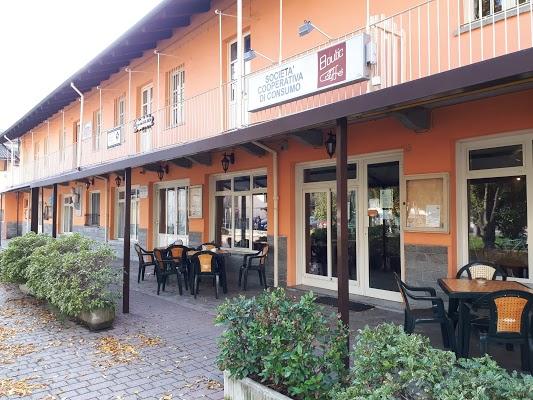 Foto di AL KM 0 %7E Bar - Trattoria della Cooperativa di Caprie  Provincia di Torino  Piemonte  Italia