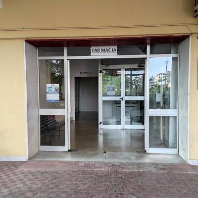 Foto di Farmacia di Comune di Giugliano in Campania