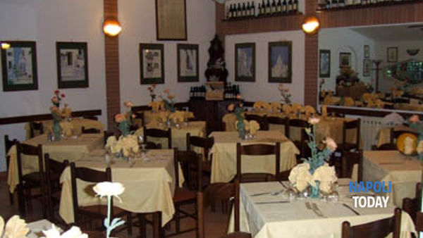 Foto di Pizzeria e Trattoria Add%27e%27 Guagliun di San Sebastiano al Vesuvio  Napoli  Campania  Italia