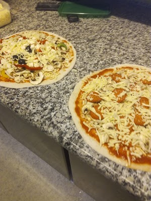 Foto di Pizzeria Capone di Malmo  Malm   kommun  Contea della Scania  Region G  taland  Svezia