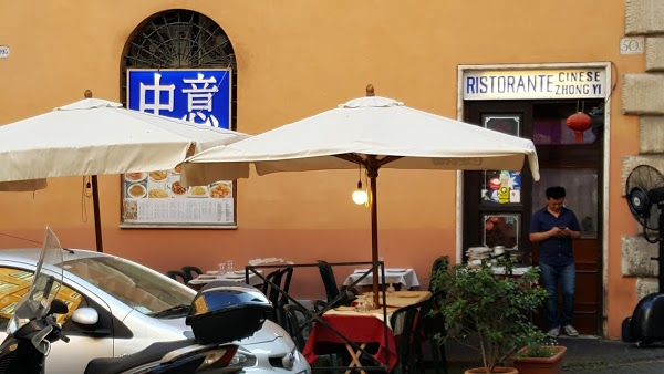 Foto di Zhong Yi di Roma  Roma Capitale  Lazio  Italia