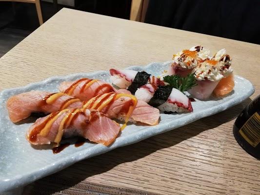 Foto di Sushi Restaurant Koi di Roma  Roma Capitale  Lazio  Italia