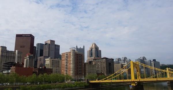Foto di Kimpton Hotel Monaco Pittsburgh di Pittsburgh  Allegheny County  Pennsylvania  Stati Uniti d America