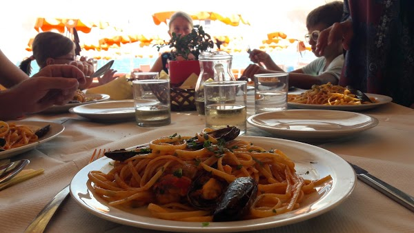 Foto di Lido beach club di Roccella Ionica  Reggio di Calabria  Calabria         Italia