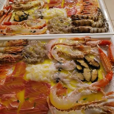 Foto di Ristorante Pizzeria Le Muse di Aci Sant Antonio  Catania  Italia