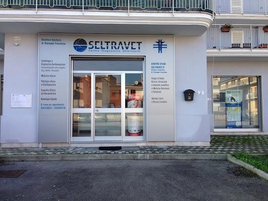 Foto di Centro Diagnostico Veterinario Seltravet di Somma Vesuviana  Napoli  Campania         Italia