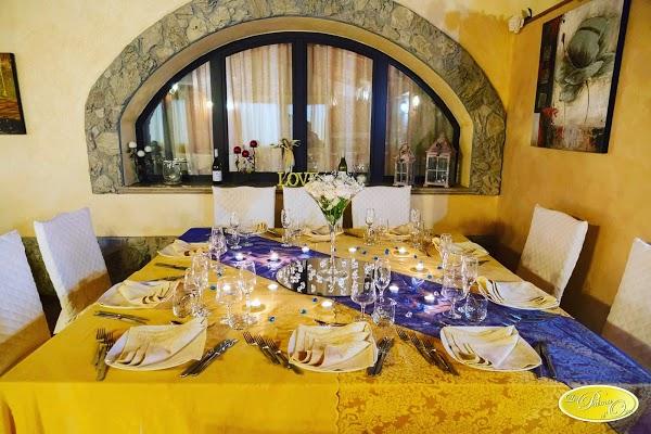 Foto di Ristorante La Palma D%27oro di Roccella Ionica  Reggio di Calabria  Calabria         Italia