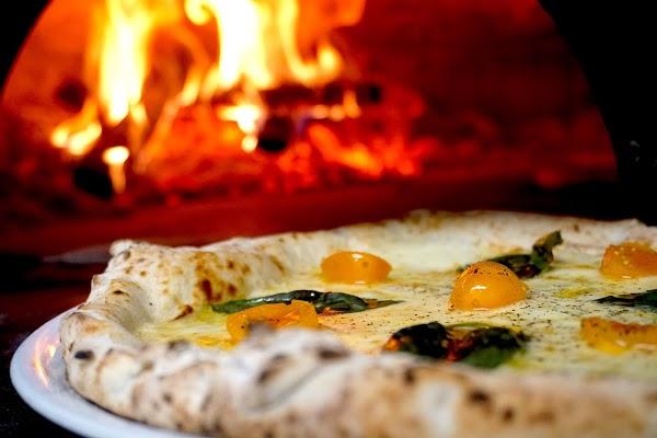 Foto di Pizzeria la Nuova Piazzetta di Portici