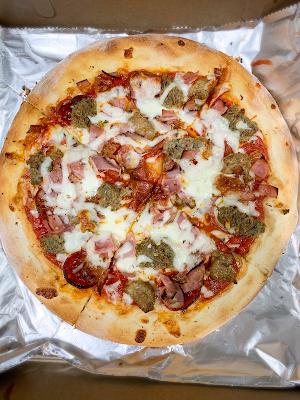 Foto di Stromboli%27s Restaurant di Rochester  Monroe County  New York  Stati Uniti d America