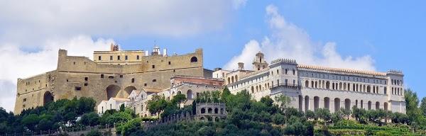 Foto di Agenzia immobiliare Vomero CasaManager s.n.c di Napoli  Campania  Italia