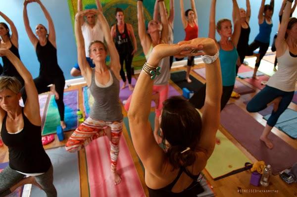 Foto di Amazing Yoga di Pittsburgh  Allegheny County  Pennsylvania  Stati Uniti d America