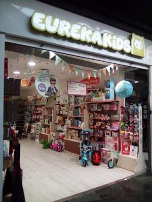 Foto di Eurekakids di Valencia  Comarca de Val  ncia  Valencia  Comunit   Valenzana  Spagna