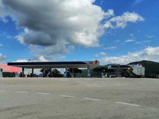 Foto di Q8 Gas Station di Teano  Caserta  Campania         Italia