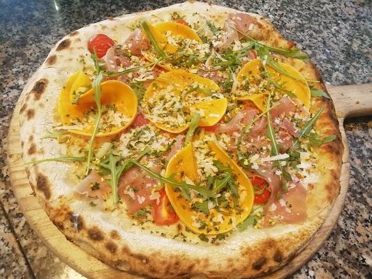 Foto di Santanna pizzeria di Pisa