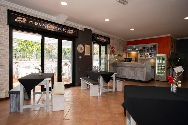 Foto di C%26C Caff%E8 Pub - Braceria - Gelateria di Latina  Lazio  Italia