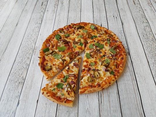 Foto di Pimms Pizza di Bristol  City of Bristol  South West England  England  United Kingdom