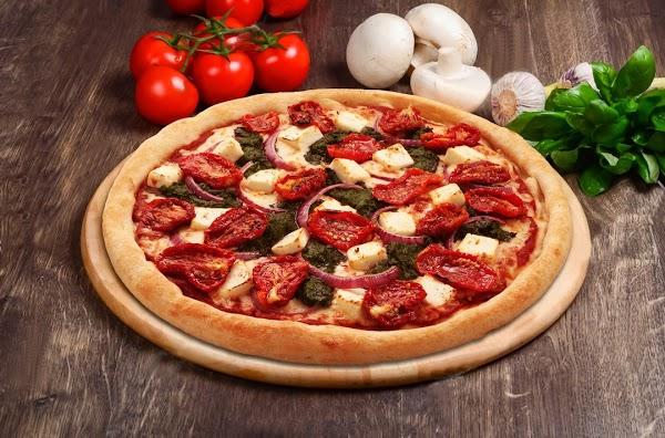 Foto di Tops Pizza di Bristol  City of Bristol  South West England  England  United Kingdom