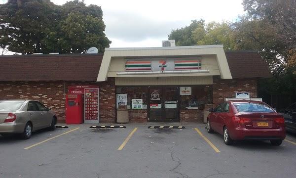 Foto di 7-Eleven di Rochester  Monroe County  New York  Stati Uniti d America