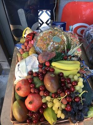 Foto di Frutta e verdura generi alimentari Di Cerciello Vincenzo di Saviano  Napoli  Campania         Italia