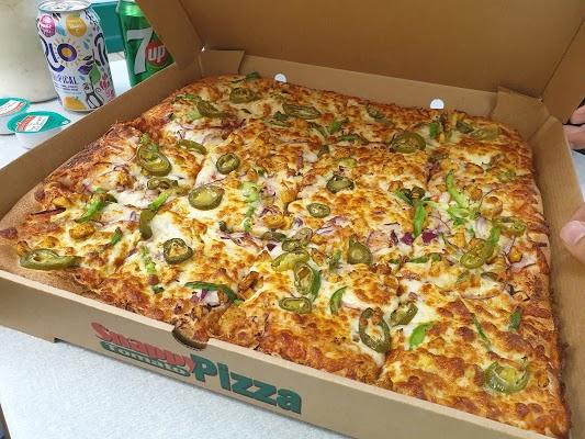 Foto di Snappy Tomato Pizza - Bristol di Bristol  City of Bristol  South West England  England  United Kingdom