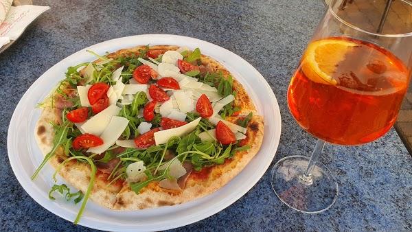 Foto di Pizzeria Da Noi di Raunheim  Kreis Gro   Gerau  Assia         Germania