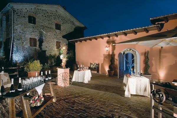 Foto di Agriturismo Monte Due Torri Eco Resort di Albano Laziale