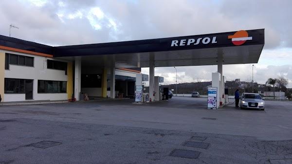 Foto di Repsol di Francolise  Caserta  Campania  Italia