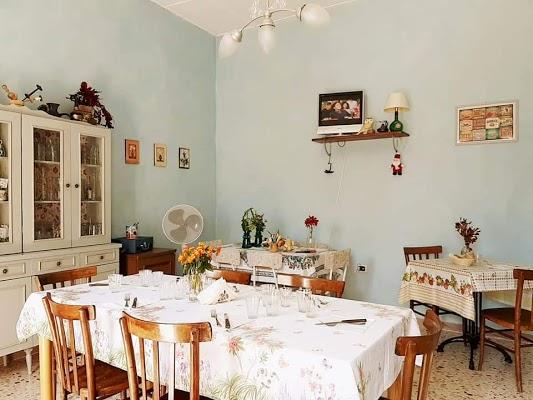 Foto di Home Restaurant- %22A Casa Di Amici%22 di Roccella Ionica  Reggio di Calabria  Calabria         Italia