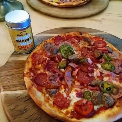 Foto di Planet Pizza di Bristol  City of Bristol  South West England  England  United Kingdom