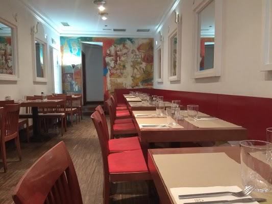 Foto di Restaurante Momo di Madrid    rea metropolitana de Madrid y Corredor del Henares  Community of Madrid         Spain