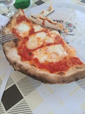 Foto di Pizzeria Tonino di Caserta  Campania  Italia