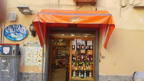 Foto di Bar Schlemmer di Napoli
