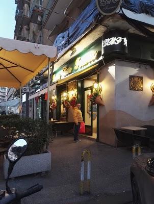 Foto di Gran Bar Franco di Napoli Centro  Via Sant Anna dei Lombardi  Rione Carit    Municipalit      Napoli  Campania         Italia